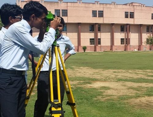 best civil engineering colleges in jaipur